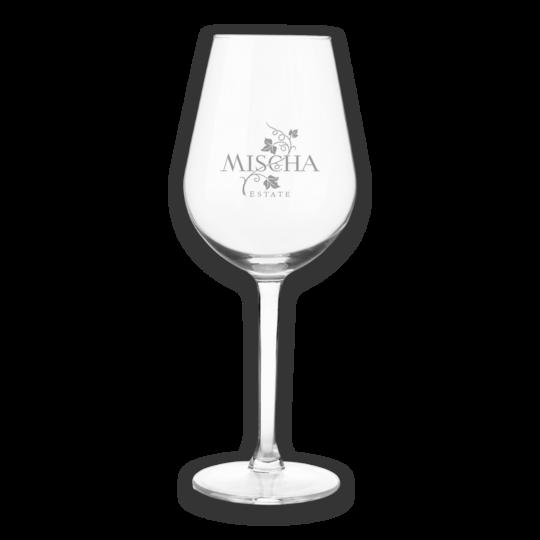 Mischa wine glasses