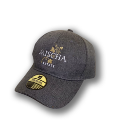 Mischa Cap