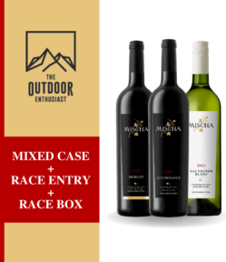 Mixed Case and Race Entry